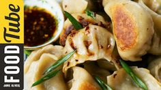 Traditional Potsticker Dumplings 煎餃 | The Dumpling Sisters Recipe on Yummly. @yummly #recipe