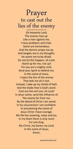 Prayer for spiritual healing – Prayer For Anxiety Prayer Times, Prayer Scriptures, Bible Prayers, Faith Prayer, God Prayer, Bible Verses, Night Prayer, Prayer For Discernment, Prayer For Wisdom