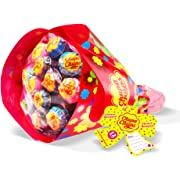Amazon.co.jp Shopping Cart Holiday Candy, Candy Bouquet, Bouquets, Coin Purse, Cart, Amazon, Shopping, Covered Wagon, Amazons