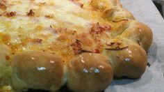 Mis Recetas de Cocina: Pizza de Bolas