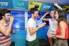 #ComunidadMovistar #MovistarPESF #Fiesta #Guetta #Nervo #Music #Música #Barco #Fiesta #Dj #Electronica #NokiaLumia #LookLumia