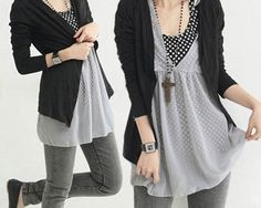 Casual Styles Clothing for Shopaholics (1)
