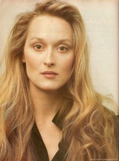 myrel streep - the most talented actress of all time