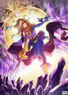 amethyst princess of gemworld comic - Pesquisa Google