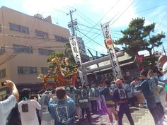 新潟 祭り