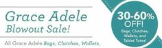Www.reneesstyle.graceadele.ca.    out of business july 31st.  Dont miss out on the amazing sales!  70% off all jewlery.