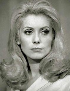 Catherine Deneuve en 1967