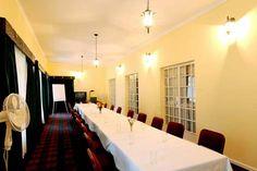 The Homestead Conference Venue in Bergville, KwaZulu-Natal