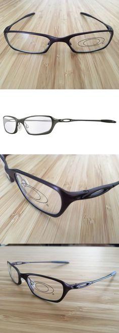 Fashion Eyewear Clear Glasses 179244: Oakley Limit Switch 0.5 ...