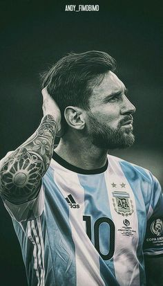 """Lionel Andrés """"Leo"""" Messi is an Argentine professional footballer who plays as . Messi And Ronaldo, Messi 10, Cristiano Ronaldo, Messi Argentina, Argentina Football Team, Neymar, Messi Soccer, Soccer Sports, Soccer Tips"""