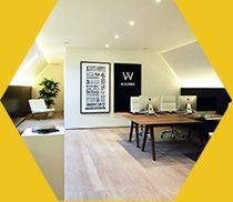 Web design Weblounge - Logo design - Graphic Design