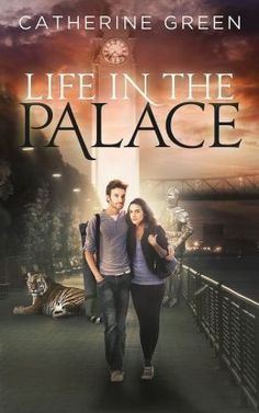 Life in the Palace (Book 1 - The Palace Saga) [NOOK Book] by Catherine Green