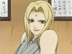 Tsunade from the anime Naruto. Tsunade, or Granny Tsunade as Naruto would call her, is one of the three legendary Sannins that was trained under the Hokage, also known as Sarutobi, along with. Naruto Shippuden Sasuke, Anime Naruto, Naruto Girls, Naruto Shippuden Figuren, Naruto Shippuden Characters, Sakura Uchiha, Naruto Art, Oc Manga, Chica Anime Manga