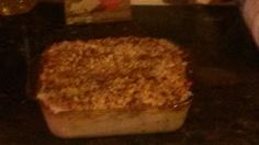 Yummy Chicken and Stuffing Bake Recipe