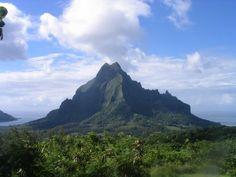 Monte Otemanu Bora B