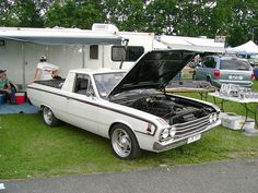 1969 Valiant Ute | Flickr - Photo Sharing!