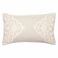 coj n crochet estrella zara home espa a hilos telas y agujas pinterest casa zara home. Black Bedroom Furniture Sets. Home Design Ideas