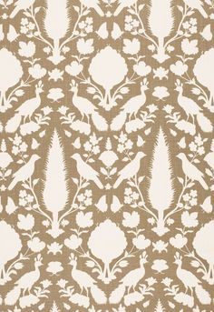 Schumacher Chenonceau Fawn | http://www.fschumacher.com/search/ProductDetail.aspx?sku=173561