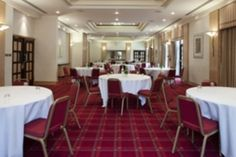 #West Midlands - Holiday Inn Solihull - http://www.venuedirectory.com/venue/4803/holiday-inn-solihull  The #venue offers 12 high-tech #conference rooms that can accommodate small or large groups of #delegates in various formations, with a team dedicated to help your event run to plan. Wi-Fi internet access is available throughout the hotel. Club moativation is open to delegates and there is a broad range of food and drink available to help everyone unwind after a busy day.