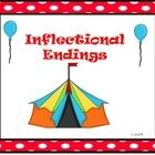 This packet contains 3 Inflectional Ending Posters, 3 Memory Games, 2 ABC Order Centers and a printable!!!!Please rate my products!...