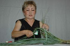 Weaving Workshop - July 2014