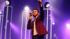 Marco Mengoni passa l'estate (e non solo) in tour: ecco tutti i concerti