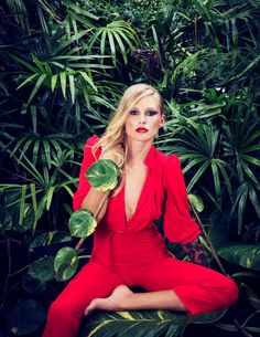 jungle fashion editorial - Google Search | Lady of the Amazon ...