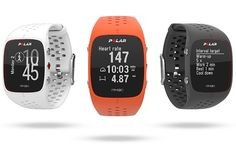 Best Fitness Watches: Polar M430