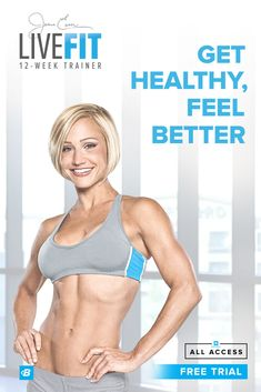Three phases to help you build a strong base. With your All Access subsc - Fitness Plans - Ideas of Fitness Plans - Three phases to help you build a strong base. With your All Access subscription youll get FYR plus 50 other fitness plans. Fitness Tips, Fitness Motivation, Health Fitness, Fitness Goals, Woman Fitness, Fitness Plan, Jamie Eason, Workout For Beginners, Workout Challenge