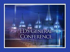 General Conference Preparedness
