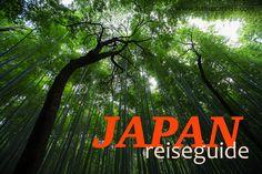Japan+reiseguide