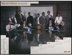 Duke Basketball, Photo Wall, Business, Frame, Picture Frame, Photograph, Store, Business Illustration, Frames