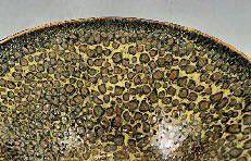 Oil Spot Glaze 6 - luuuvvvvv