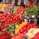 Mercados donde comprar productos ecológicos en la Comunidad Valenciana ecoagricultor.com
