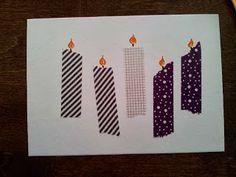 Unelmaloistoa: Kortti teippailua