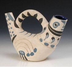 ceramicas de picasso - Pesquisa Google