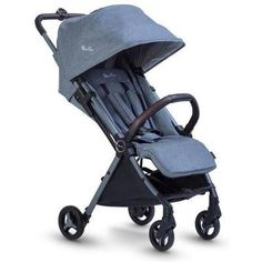 Family travel less stressful with the launch of Jet, an ultra-lightweight, compact travel stroller. Find Silver Cross Jet Stroller Ebony and more prod Double Strollers, Baby Strollers, Overhead Storage Rack, Storage Racks, Convertible Stroller, Travel Stroller, City Stroller, Prams And Pushchairs, Car Boot