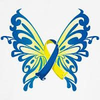 Image result for down syndrome symbol