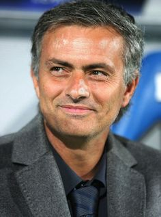 José Mourinho WOOF!
