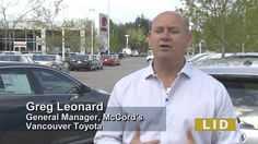 This video by Clark County Washington shows how pervious pavers and harvesting rainwater work as low impact development at McCord's Vancouver Toyota.  For more information, visit http://www.stormwaterpartners.com/LID/