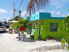 Matlacha (Pine Island), Florida