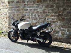 12 Best Zr7 Images Cafe Racers Motorbikes Motorcycles