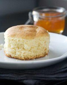 Gluten Free Mile High Biscuits Recipe | Simply Gluten Free