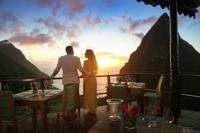 Ladera Resort, Soufrière, St Lucia - Booking.com