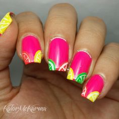 Instagram media by kolormekarma #nail #nails #nailart