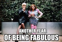 The top 35 Ideas About Absolutely Fabulous Birthday Quotes .Sending birthday celebration greetings has actually become a needed custom these days. It can be tough to discover the best birthday … Happy Birthday Funny, Happy Birthday Images, Happy Birthday Wishes, 1st Birthday Girls, Birthday Funnies, Absolutely Fabulous Birthday, Absolutely Fabulous Quotes, Buddy The Elf Meme, Patsy And Edina