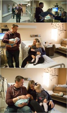 siblings meeting for the first time in hospital Labor Photos, Sibling Photos, Birth Photos, New Baby Pictures, Newborn Pictures, Maternity Pictures, Family Pictures, Newborn Photography Poses, Birth Photography
