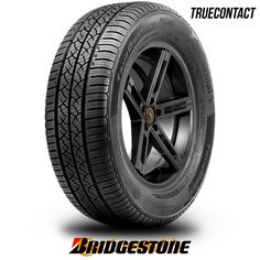 Continental Conti TrueContact 195/65R15 91T BSW 195 65 15 1956515