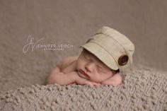 baby boy newborn photo props - Google Search