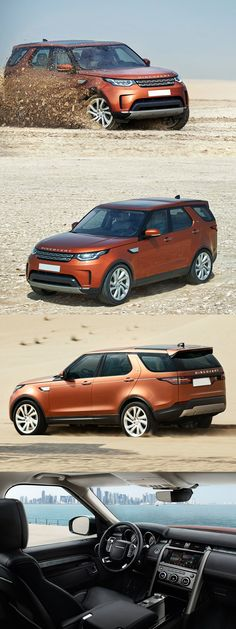 THE LAND ROVER DISCOVERY, LUXURIOUS SUV WITH A CLASS OF PERFORMANCE For more detail:https://www.rangerovergearbox.co.uk/blog/land-rover-discovery-luxurious-suv-class-performance/